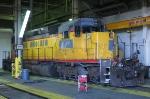 ex UP 3075