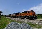 BNSF 9167 (CSX T068-30)