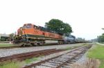 BNSF 1084 (NS #125)
