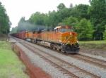 BNSF 4027 (NS #336)