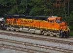 BNSF 7749 (NS #321)