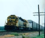 ATSF 5212 East