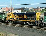 ex-Santa Fe B23-7
