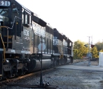 NS G91 easing by