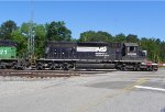 NS eastbound local