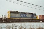CSX 8406