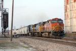 BNSF 4402