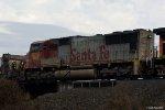 BNSF 8215