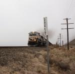 BNSF 9800