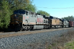 NS M39 at Yadkin Jct