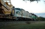 NCMX (Southern) 6900 on NS 980