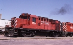 CP 1828 at Kenwood Yard