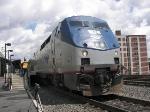 Amtrak 41
