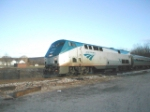 Amtrak 79