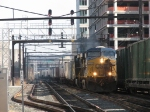 CSX 5210 makes its appearence with L173