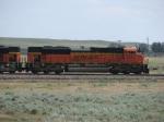 BNSF 9345