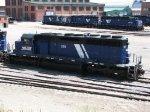 215 sits dead with other MRL units