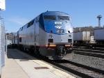 Amtrak 108