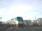 Amtrak 109