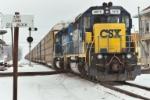 CSX 8876