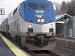 Amtrak 111