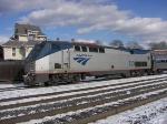 Amtrak 130