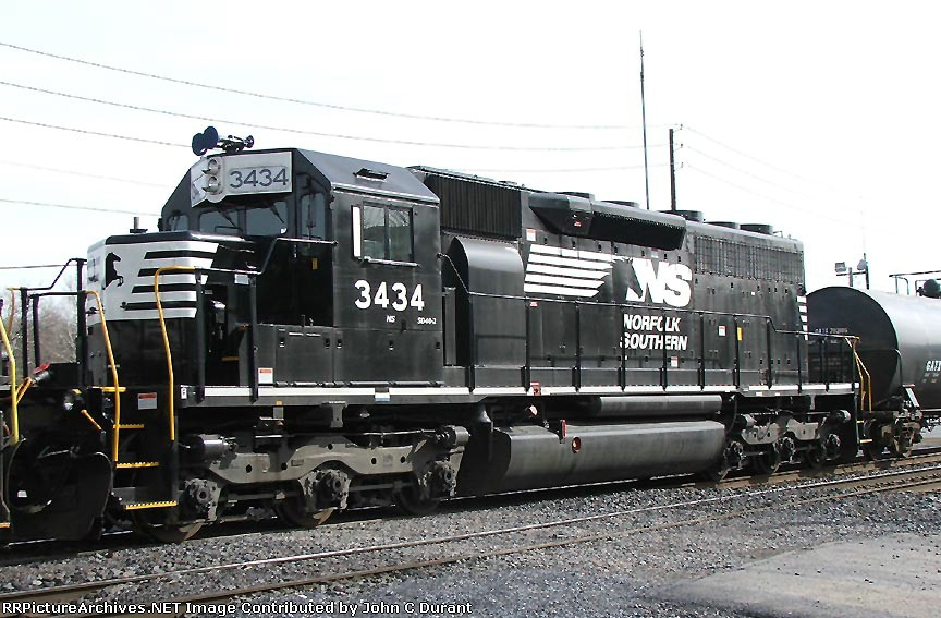 NS 3434