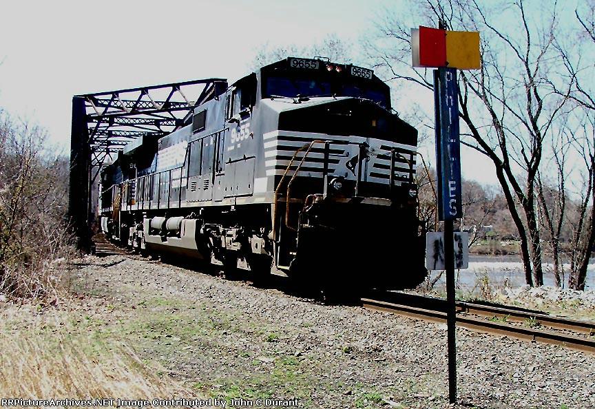 NS 9655