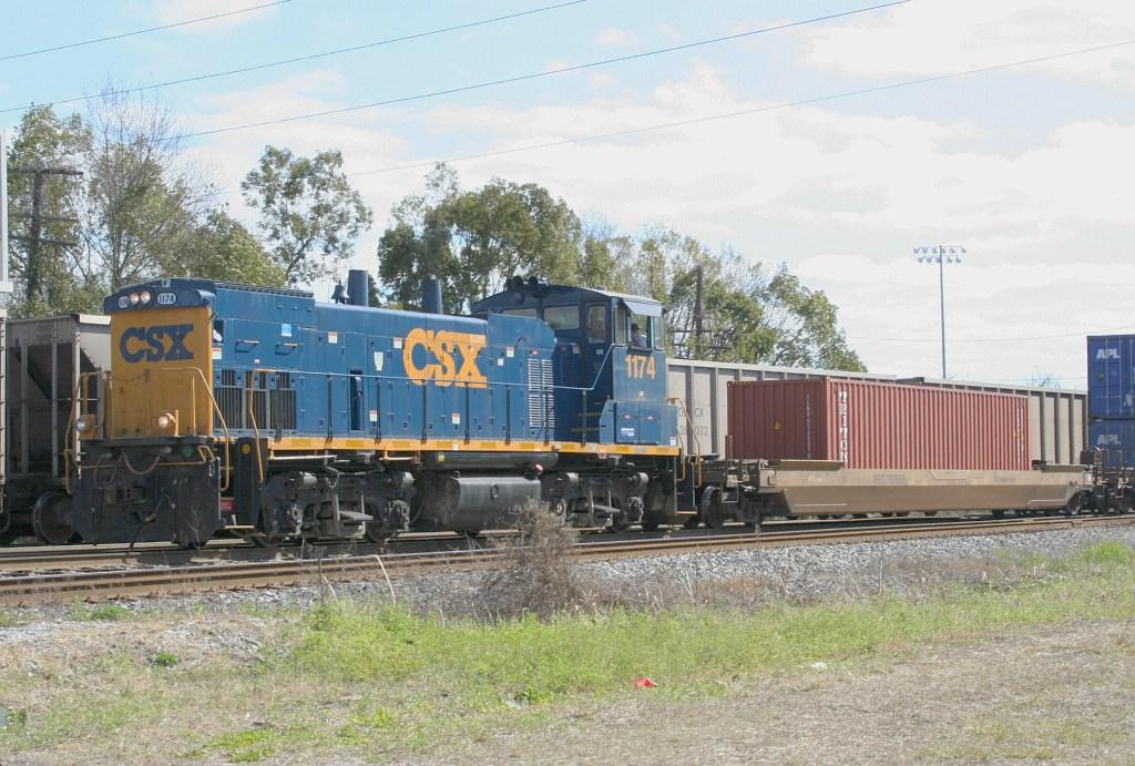 CSX 1174