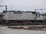Amtrak 520
