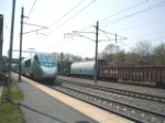 Amtrak 2007