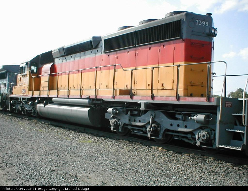 CEFX 3398