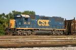 CSX 2530