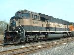 BNSF 9495