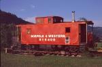 N&W 518408