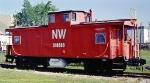 N&W 518666