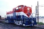 NYSW 252