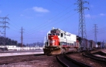 SP SD45T-2 9389