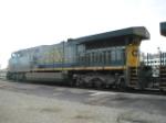 CSX 632