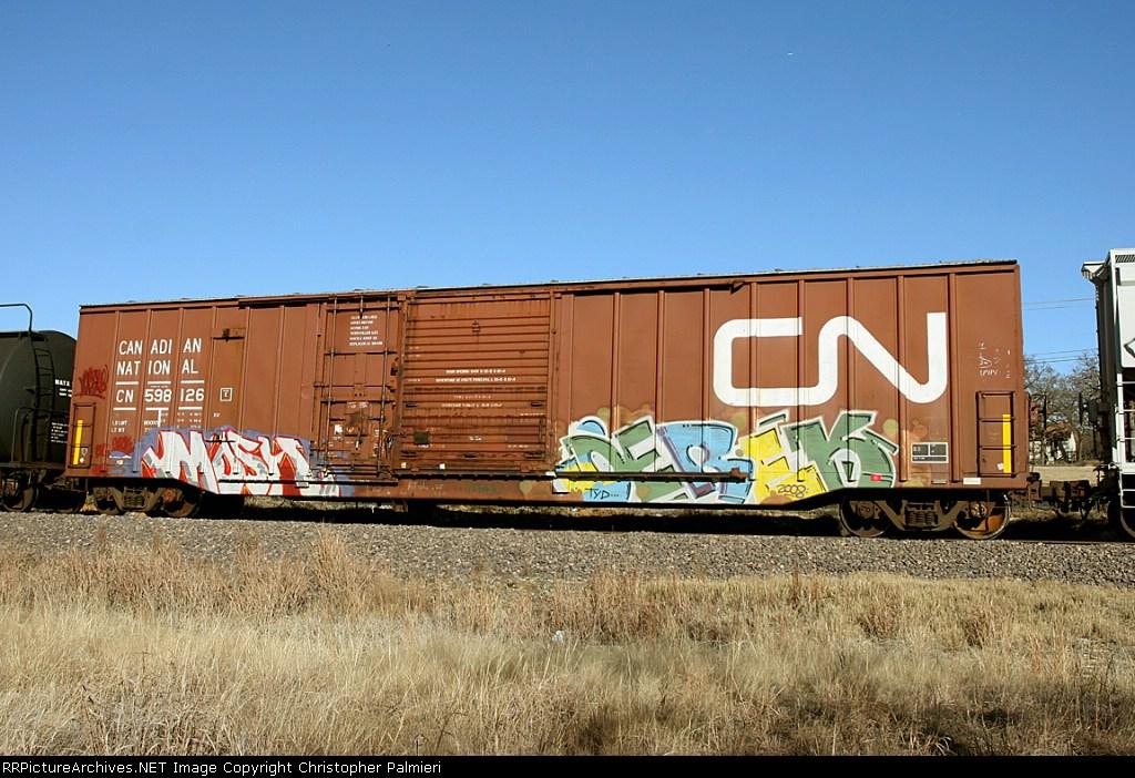 CN 598126