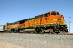 BNSF 565 and BNSF 2364