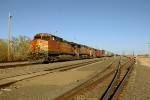 BNSF 4780, 4807, and 4473