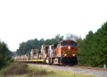 CSX W861