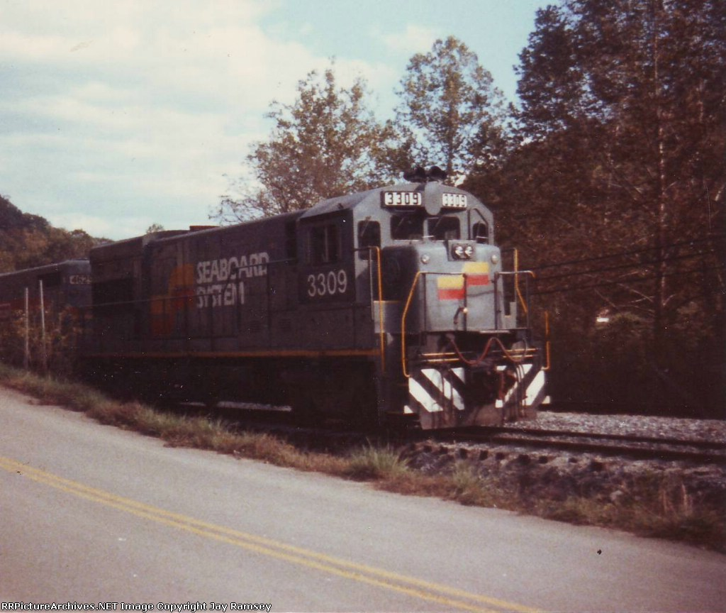 SBD 3309 and 4629