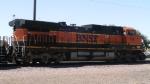 BNSF 1110
