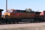 BNSF 4036
