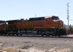 BNSF 4186