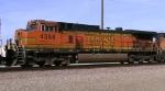 BNSF 4355