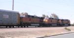 BNSF 4912