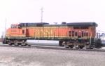 BNSF 5395